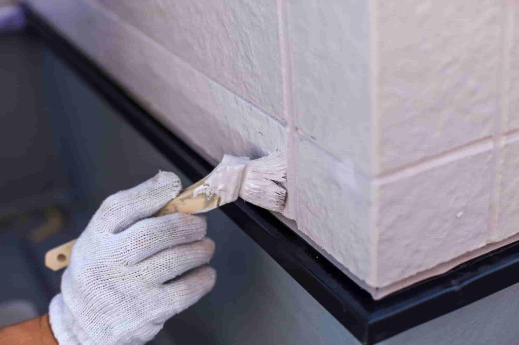 外壁塗装の専門家
