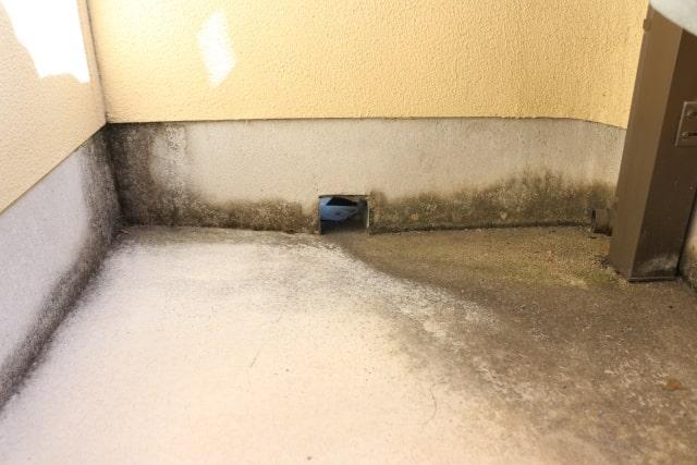 外壁 ベランダ 防水8