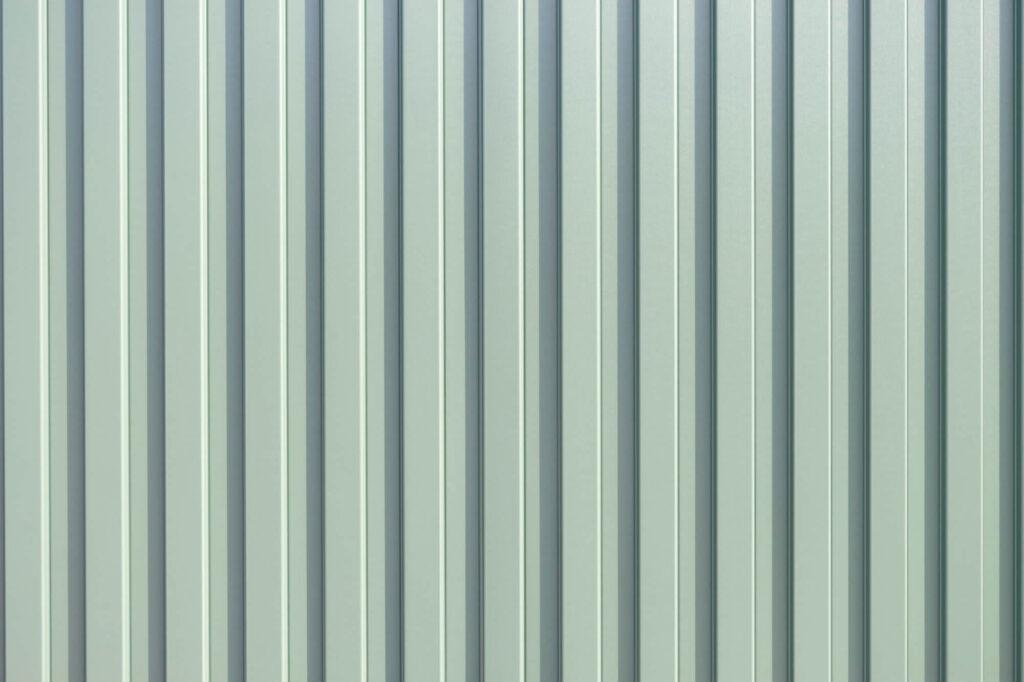外壁 サイディング金属系2