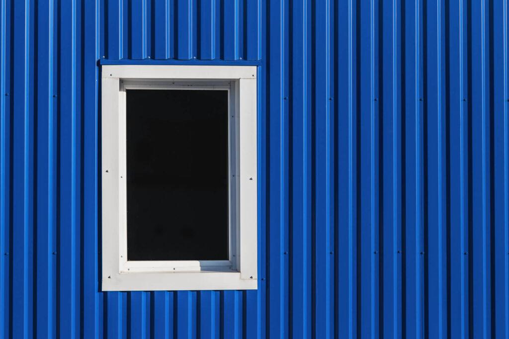 外壁 サイディング金属系
